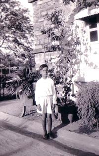 Mhow 1940-45